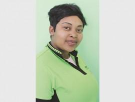 "Thandeka Mtembu: "" I would like to go back in time and finish my matric."""