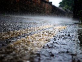 Newcastle can expect a 30 per cent chance of rain tomorrow.