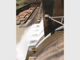 The shockingly low level of the Chelmsford Dam could spell out a water crisis for Newcastle and surrounds.