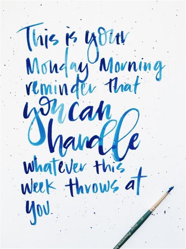 Motivationmonday Kick Start Your Monday With These Motivational