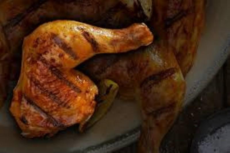 Calories In A Kfc Grilled Chicken Breast Best Deals