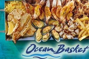 Ocean Basket Tel: 034-312-3078