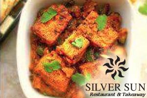 Silversun Restaurant and Takeaway Tel: 034-312-1490