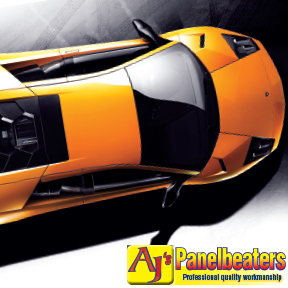 AJ's Panelbeaters Tel: 034-312-1130