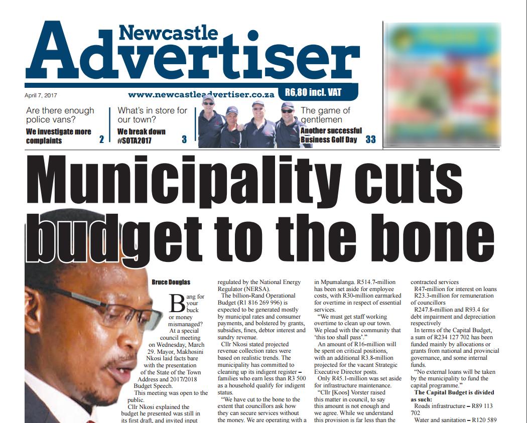 Australian Newspaper Headlines for Thursday, 21 March 2013