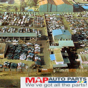 Map Auto Parts Tel: 034-375-7161