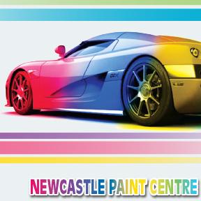 Newcastle Paint Centre Tel: 034-312-1130