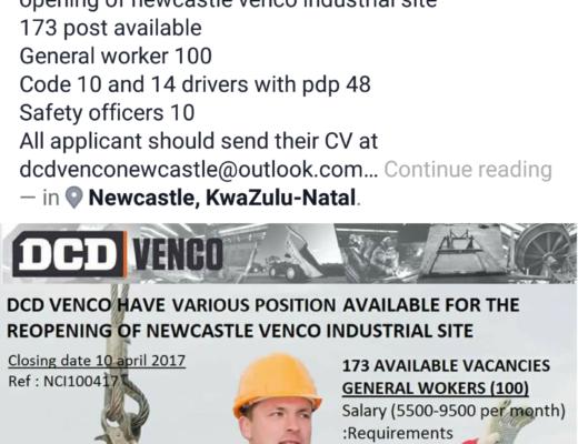 dating site Newcastle KZN online dating namen