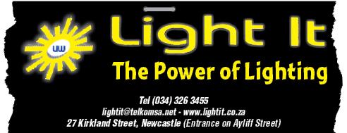 Light It Tel: 034-326-3455
