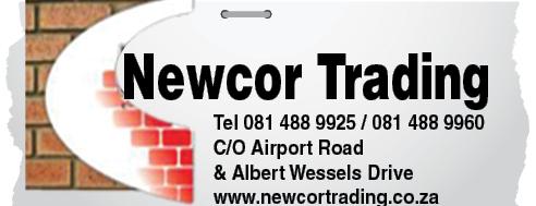 Newcor Trading Tel: 081-488-9925