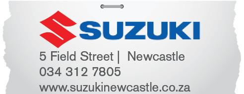 Suzuki Tel: 034-312-7805