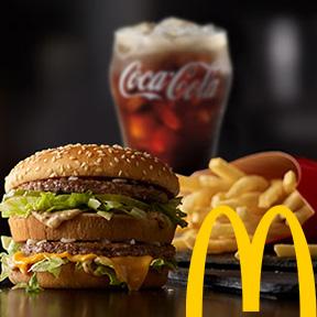 McDonald's Tel: 034 326 4000