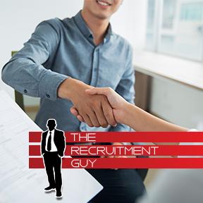 The Recruitment Guy Tel: 078-459-6582