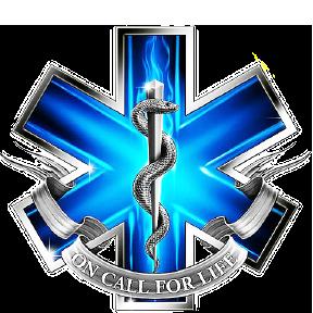 Trivs Private Ambulance Serives Tel: 034-312-1088