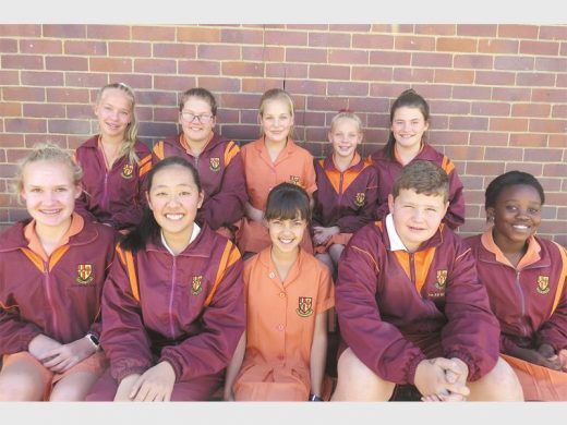 SCHOOLS: Hutten Park Primary top achievers announced