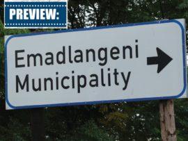 eMadlangeni Municipality