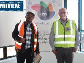 Newcastle Technology Hub