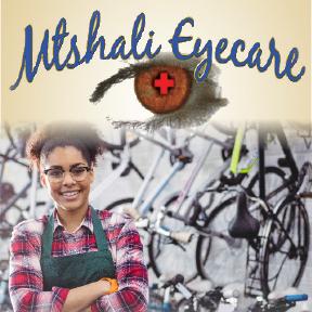 Mtshali Eyecare Tel: 034-312-4399