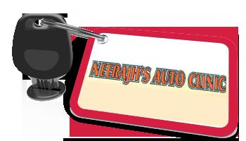 Neerajh Auto Clinic Tel: 034-312-5600