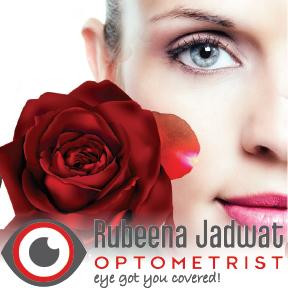 Rubeena Jadwat Tel: 034-312-1292