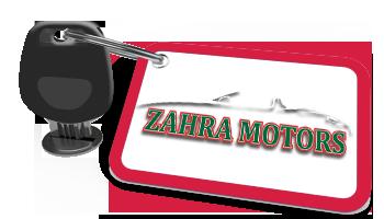 Zahra Motors Tel: 034-312-9406