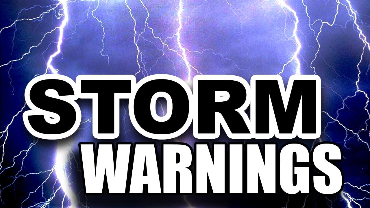storm warnings Current weather alerts for locations throughout colorado and the denver metro area.