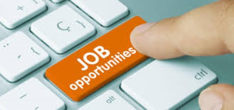 VACANCIES: New posts available, apply for your dream job