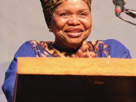 Lindiwe Mabuza