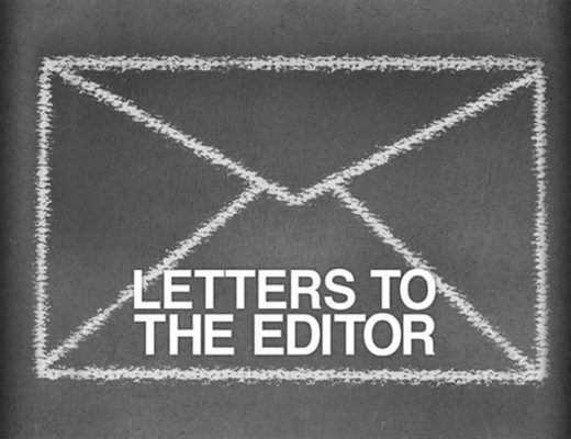 LETTER TO THE EDITOR: Think before you post online