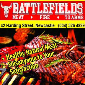 Battlefields Tel: 0343264829