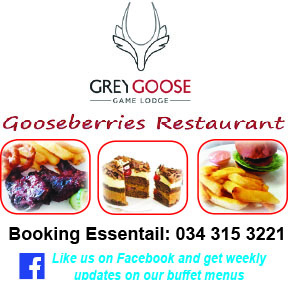 Grey Goose Tel:0343153221