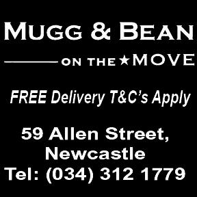 Mug & Bean Tel:0343121779