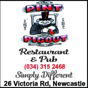 Pint & Pigout Tel: 0343152468