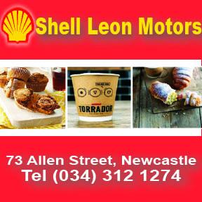 Shell Leon Motors Tel: 0343121274