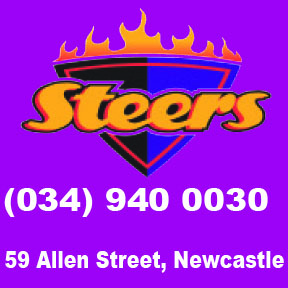 Steers Tel: 0349400030