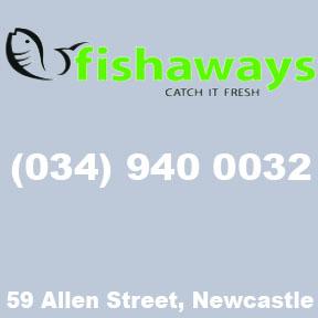 Fishaways Tel: 0349400032