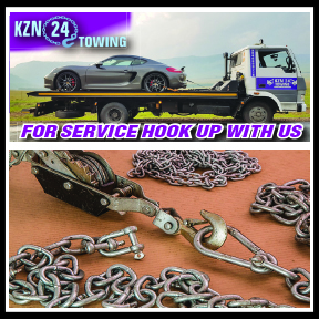 24 Towing Services  Tel 034 317 1163