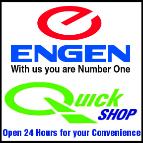 Engen Quick Shop Tel ; 034 312 5487