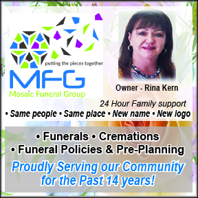 Mosaic Funeral Group Tel: 034 567 1650