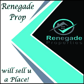 Renegade Tel: 083 942 6023