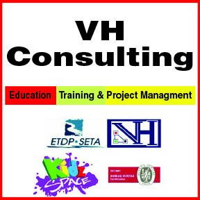 VH Consulting Tel: 034 312 7539