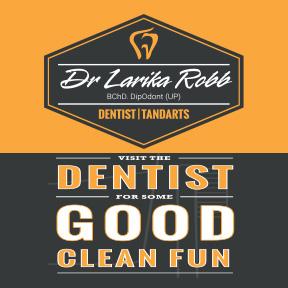Dr Larika Robb Tel 0343127622