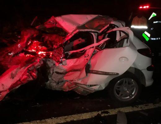 N11 collision leaves one dead | Newcastle Advertiser