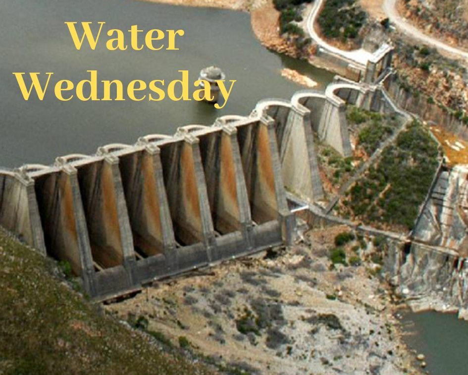Water Wednesday: The Eastern Cape's water levels are on the