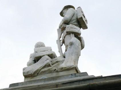 Dundee Cenotaph