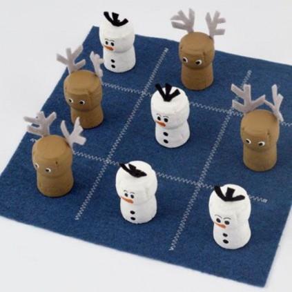 Frozen-Inspired-Tic-Tac-Snow (Medium)