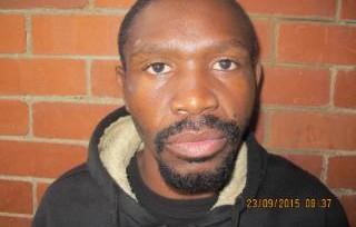 Bonginkosi Cyril Sithebe
