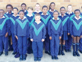 The Ichthus learners who excelled at the KZNCSSA winter sports tournament.