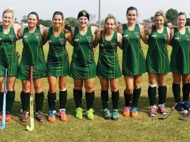 Northerns Ladies A-team