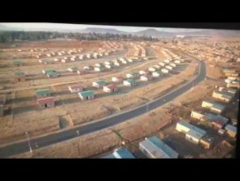 New housing extension completed in Sibongile